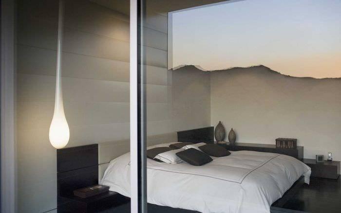 Комната без окна — как ее сделать «жилой»?