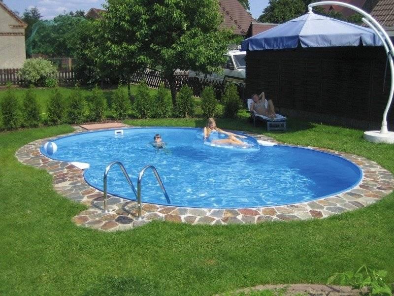 Дизайн бассейна в частном доме: эффективные идеи и выбор материалов