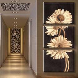 Стены в прихожей: 80 фото в интерьере квартиры, современные примеры облицовки