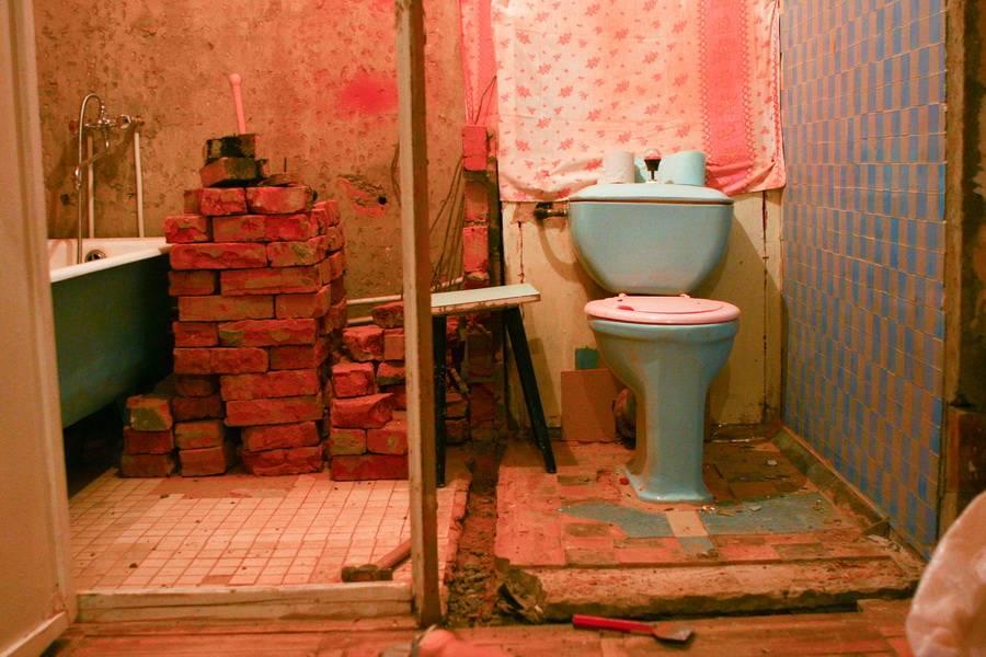 Дизайн совмещенного санузла (80 фото) - идеи интерьеров, ремонт и отделка ванной