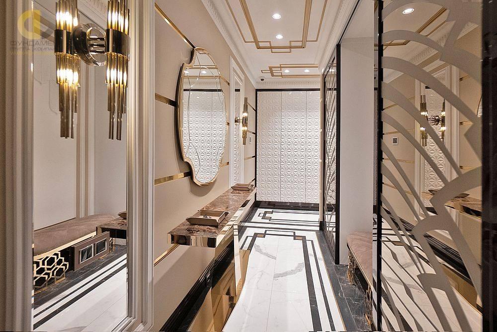 Ремонт коридора: планирование и пошаговое руководство по восстановлению коридоров