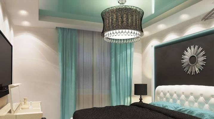 Спальня 16 кв. м. - обзор лучших идей для дизайна современной спальни