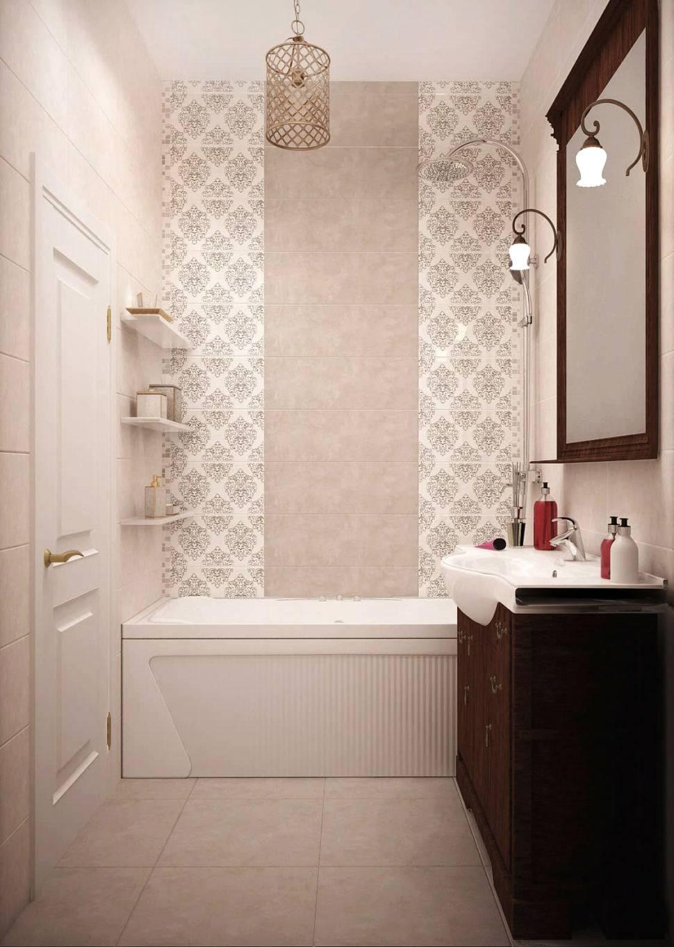 75 оптимальных идей дизайна ванной комнаты в классическом стиле