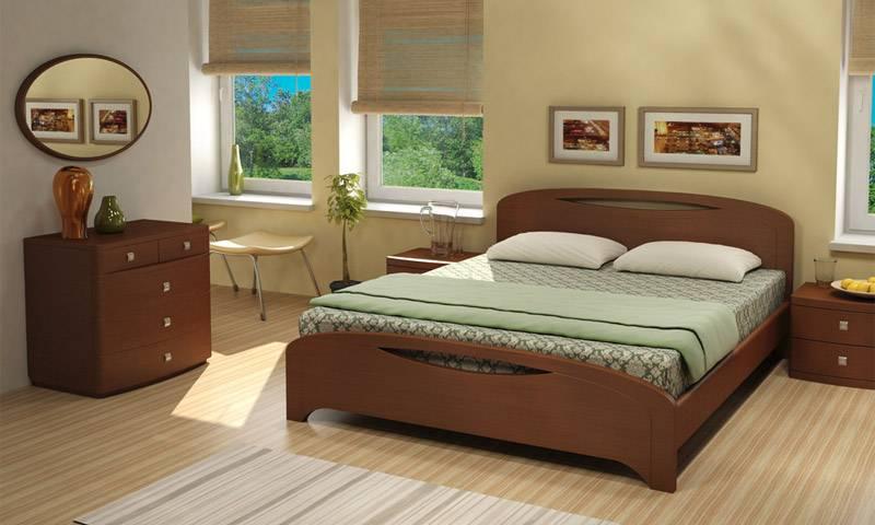 Подбираем размер кровати: односпальной, полуторной, двуспальной