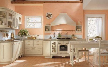 Персиковая спальня (120 фото) - новинки дизайна спальни в персиковых тонах