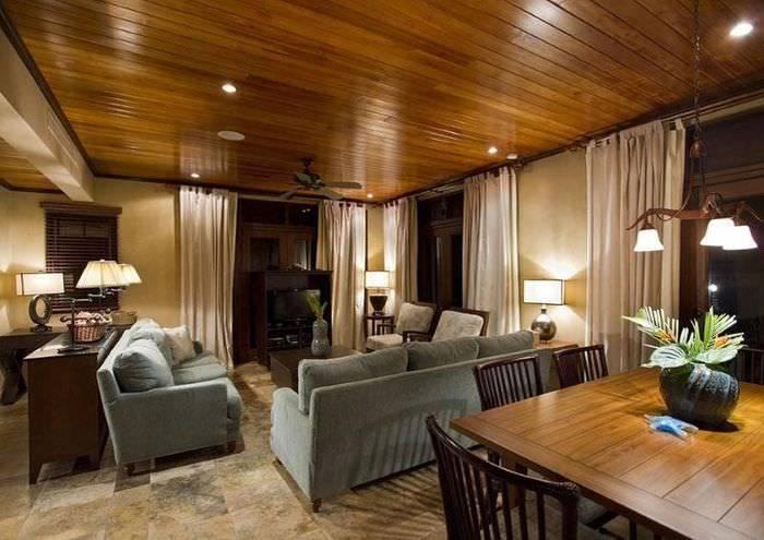 Интерьер в немецком стиле (50 фото): потолки на кухне и в других комнатах, отделка фасада дома, дизайнерские проекты квартир