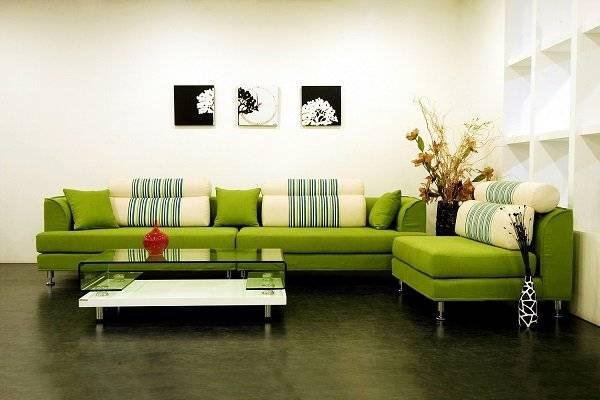 Цвет обивки дивана, как выбрать цвет ткани для мягкой мебели