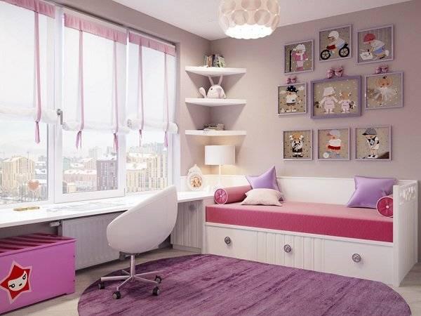 Мебель для детской: 140 фото идей для мальчиков и девочек всех возрастов