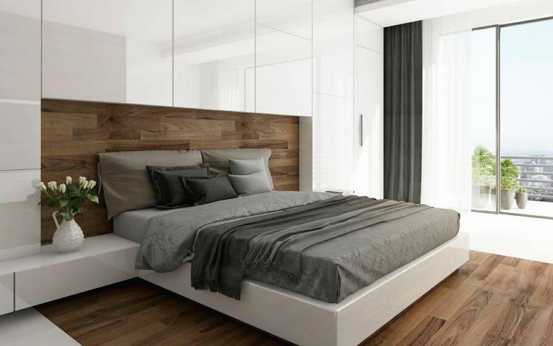 Уютная спальня: как ее сделать - 28 фото