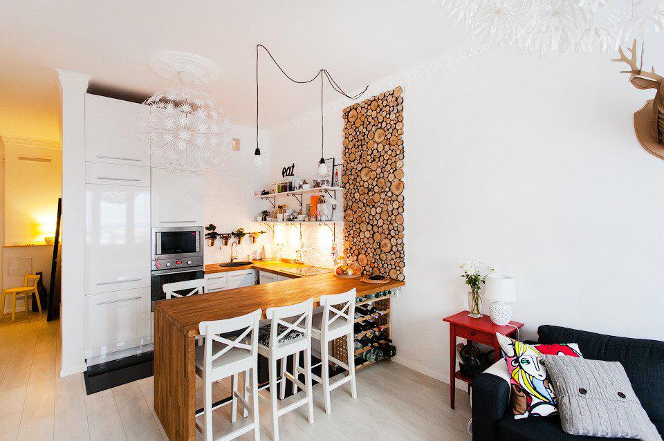 50 фото вариантов дизайна кухни 15 кв. м. (+ новинки 2018 года)