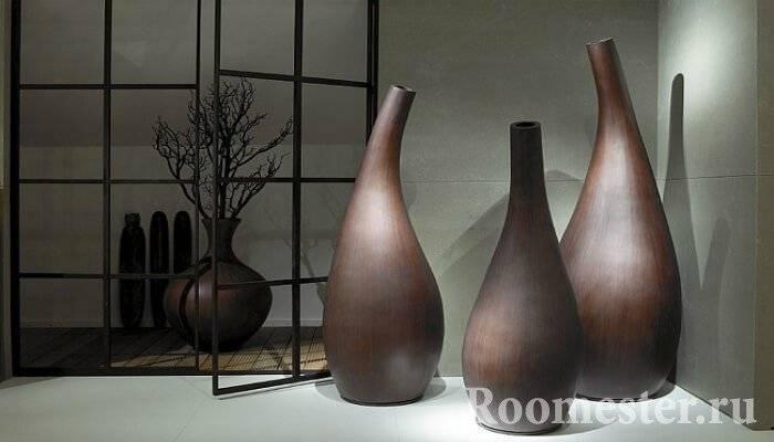 100 лучших идей: декор вазы своими руками на фото