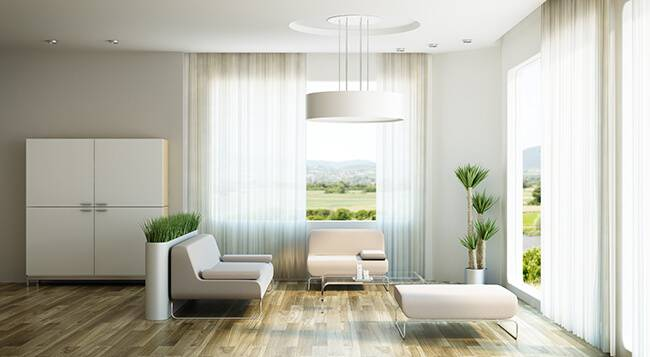 Стиль «минимализм»: утонченный аскетизм в интерьере квартиры