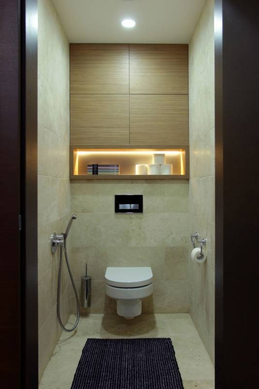 Шкаф в туалет (74 фото): как сделать встроенный шкафчик своими руками, что лучше - встраиваемый или навесной вариант, узкие и угловые модели