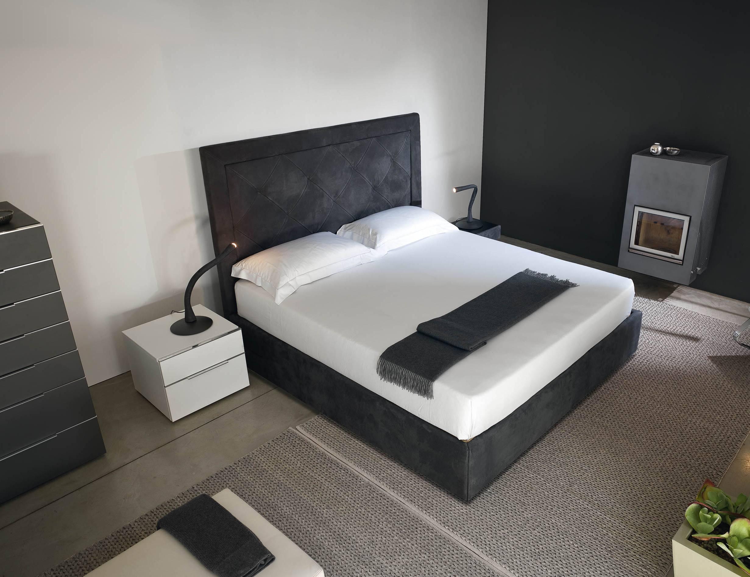 Стандартные размеры прикроватных тумб для спальных комнат интерьер и дизайн