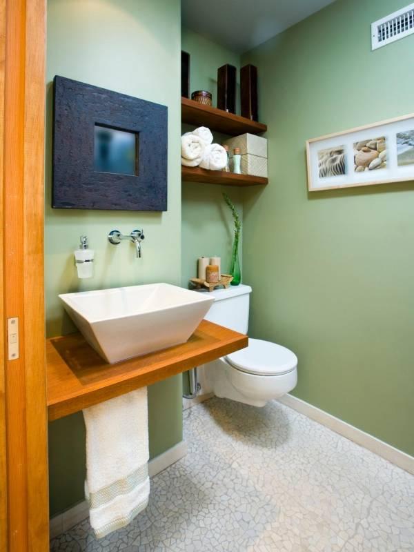 Шкаф за унитазом в туалете - все о канализации