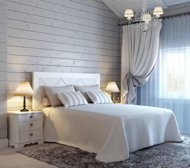 Интерьер маленькой спальни: идеи оформления