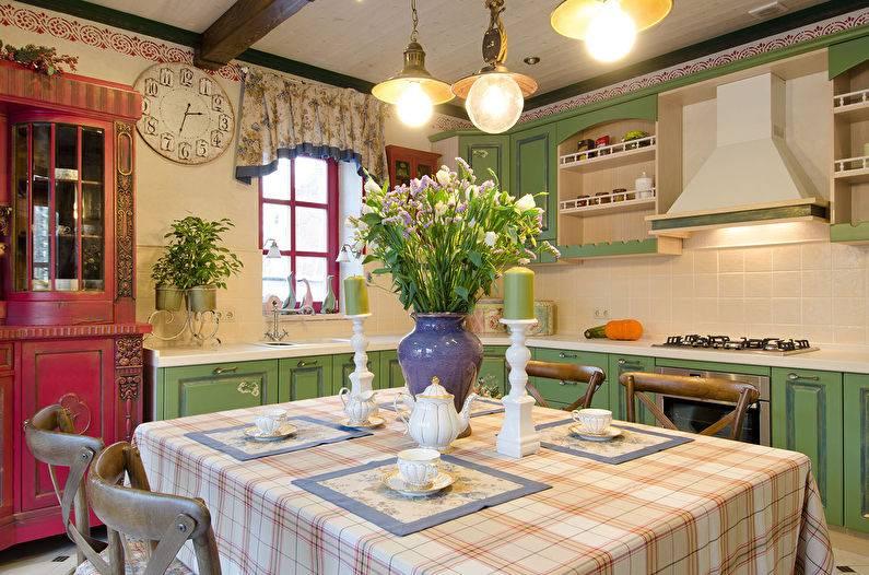 Кухня-гостиная в частном доме: 40 фото, идеи дизайна