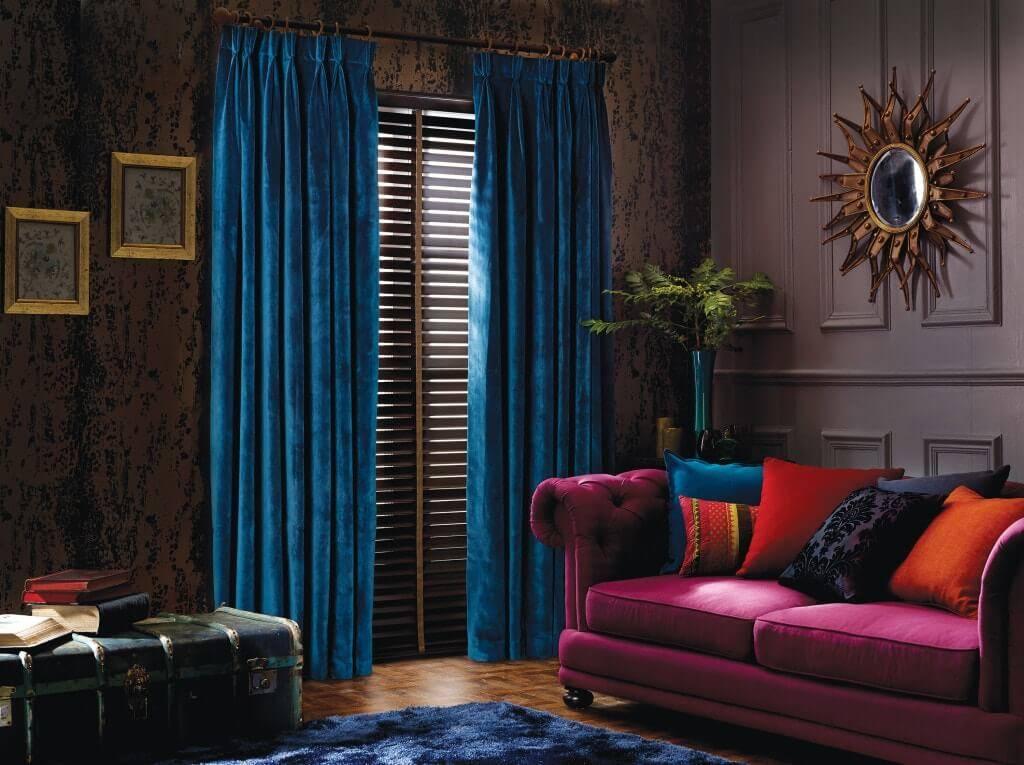 Текстиль в интерьере: украшаем дизайн квартиры +50 фото