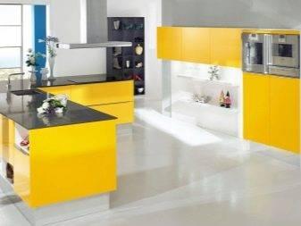 Дизайн кухни с использованием венге: выбор цветового решения, стиля, советы специалистов