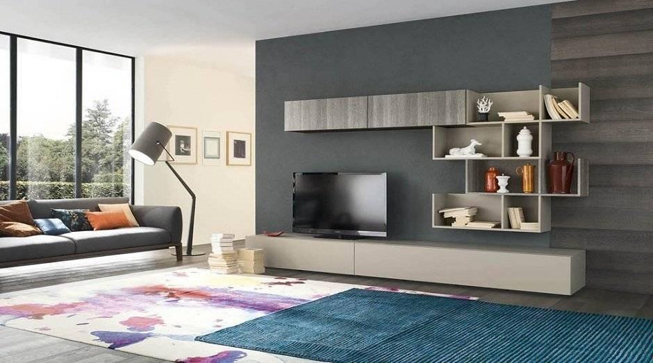 Мягкая, модульная и корпусная мебель для гостиной в современном стиле. все, что нужно знать для создания стильного дизайна + 115 фото