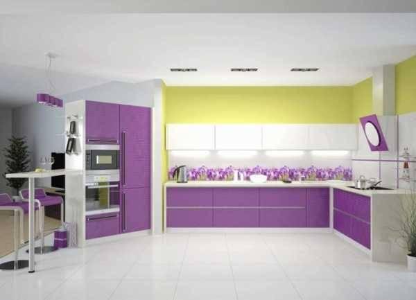 Краска для кухни - какую лучше выбрать для отделки стен и потолка?