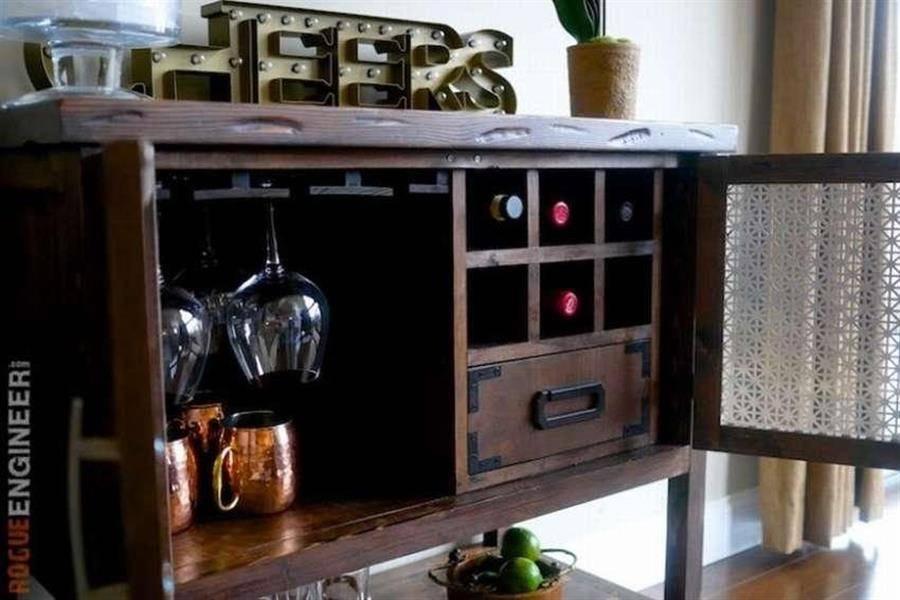Переделка старой мебели своими руками: результаты до и после, идеи, старого шкафа, мастер класс