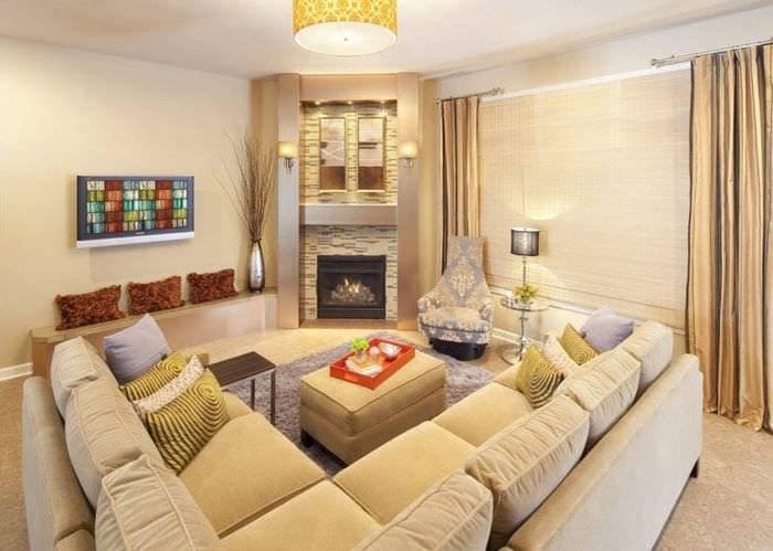 Маленькие диваны: нюансы выбора и секреты применения в дизайне интерьера (100 фото и видео)