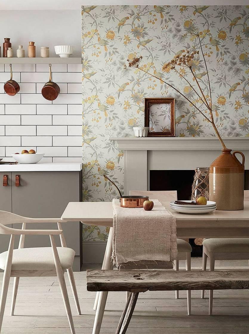 Дизайн кухни 2020: что в тренде, какой стиль и цвет, современные идеидекора, новинки для модного интерьера (50 фото)