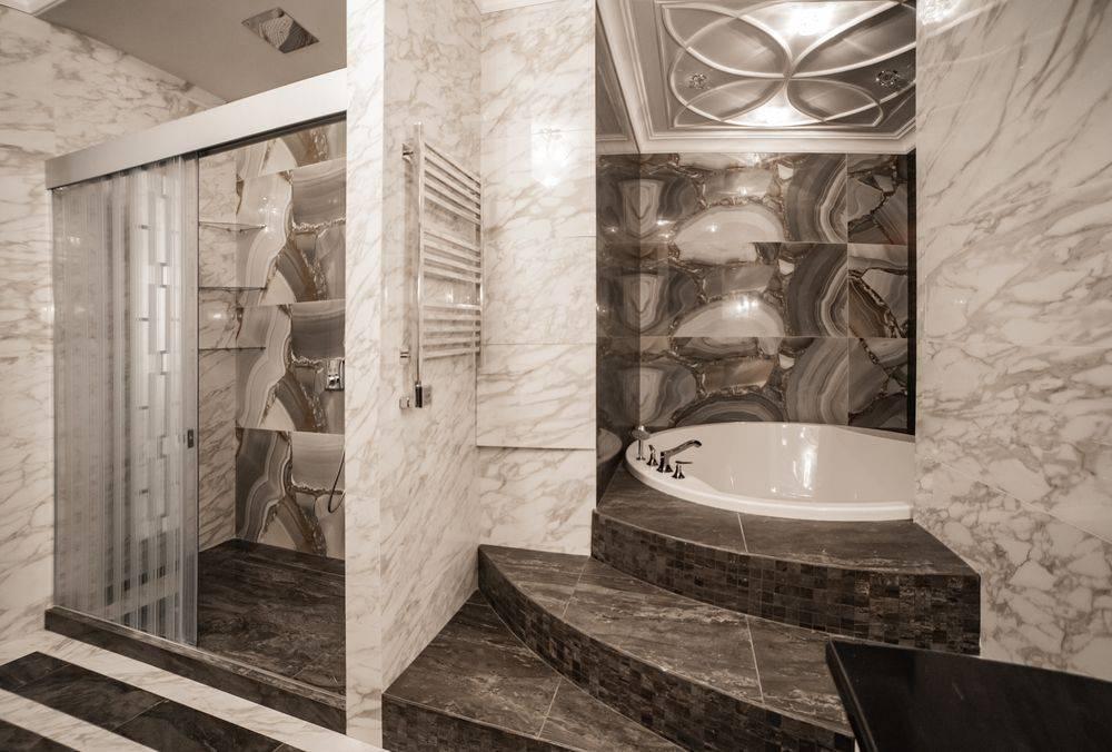 Ванная совмещенная с туалетом, душевой кабиной совмещенной с туалетом: фото, размеры санузла в частном доме, планировка хрущевки