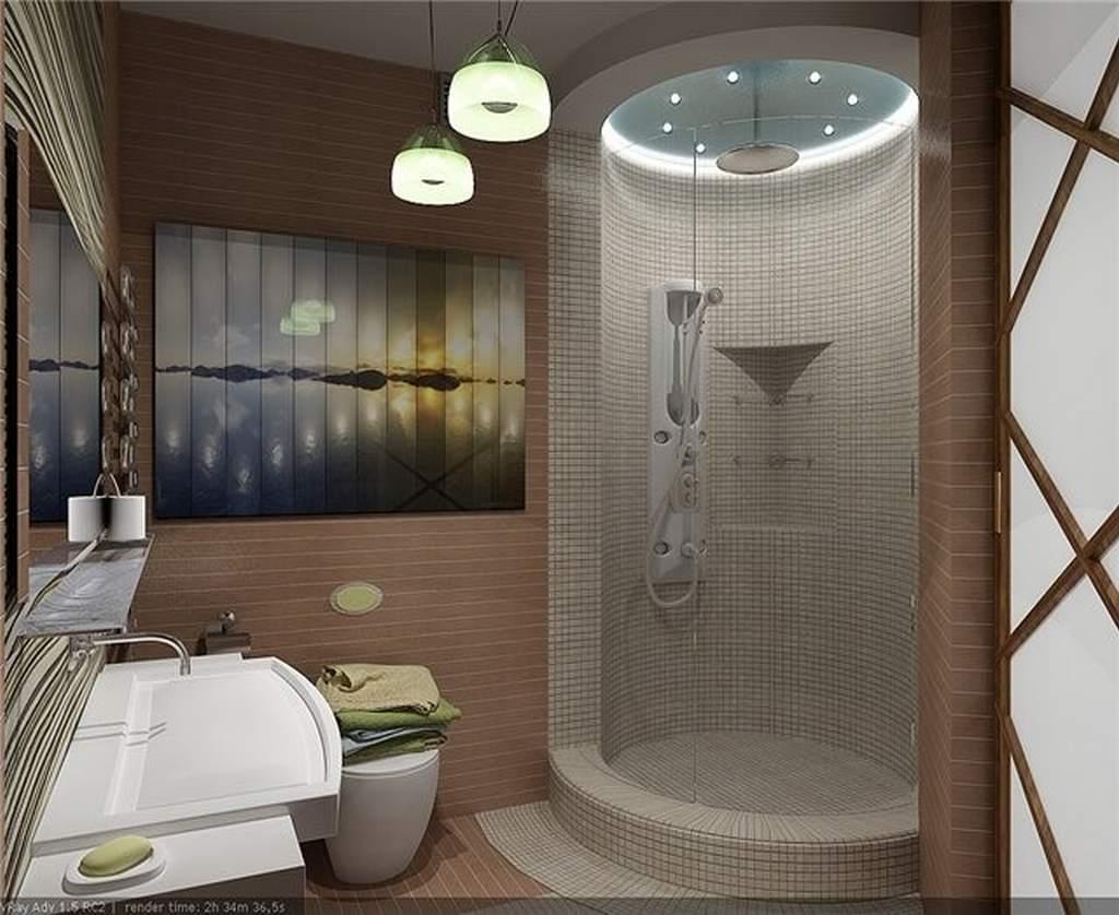 Душ в ванной без душевой кабины, фото: без поддона, гидроизоляция в комнате с душем, как сделать открытый тип в ванне