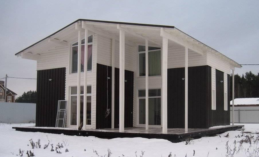 Декоративные элементы для фасада: разновидности и свойства материалов