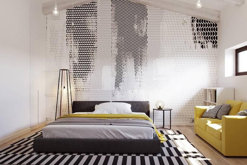 Прикроватные тумбы для спальни: размеры высоких подвесных моделей, узкие белые тумбы, стандарты по высоте для стеклянных и других моделей