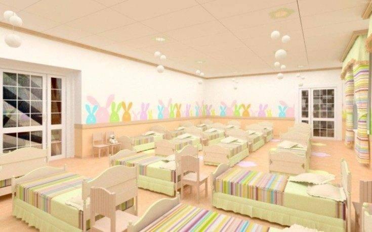 Дизайн проект детской комнаты: подборка 30 лучших интерьеров (фото)