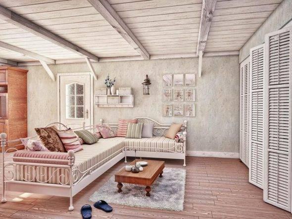 Шкаф в стиле прованс: 85 фото лучших идей использования в дизайне интерьера