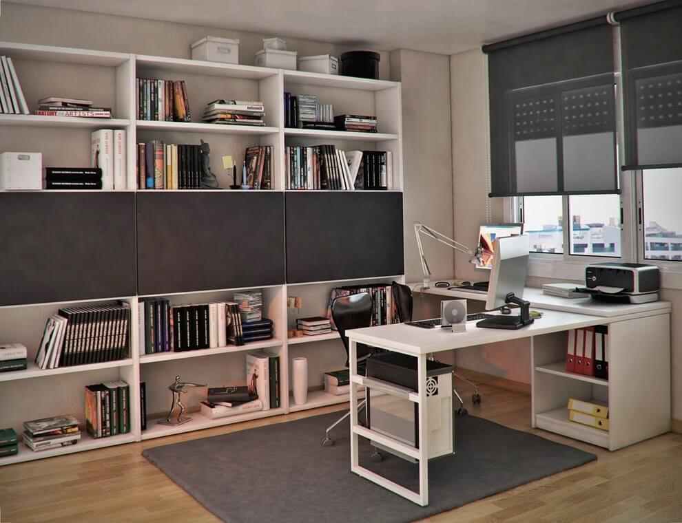 Декор стола - как идеально оформить в интерьере? 70 фото-идей