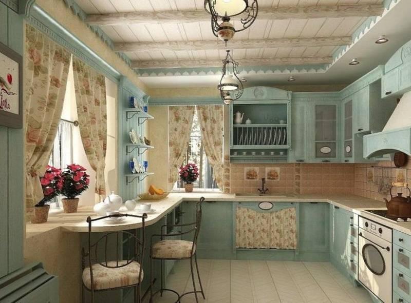 Декор кухни своими руками: оригинальные идеи, украшения и поделки в интерьере, видео и фото