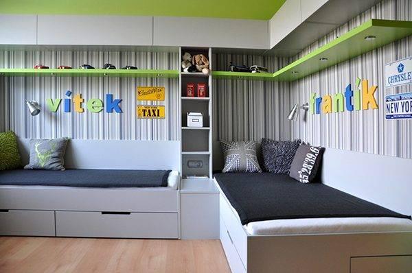 Как выбирать мебель в детскую