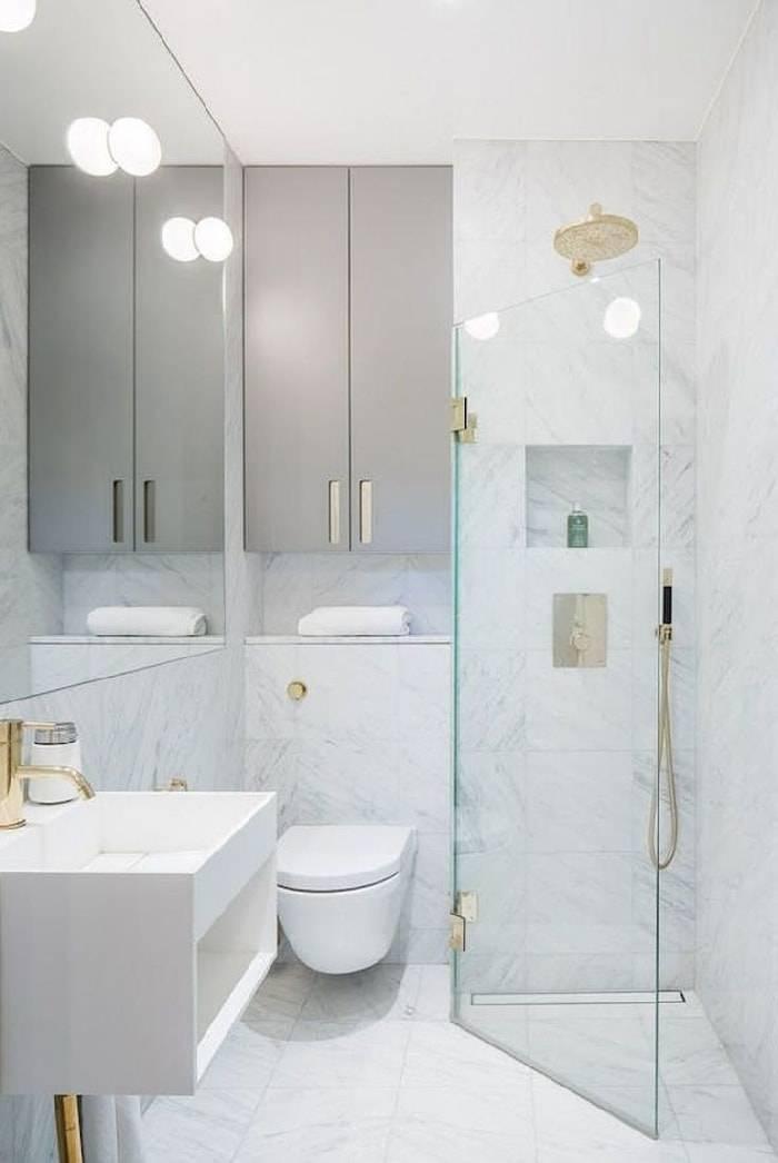 Фото современного дизайна ванной комнаты – интерьеры красивых и модных ванных в современном стиле