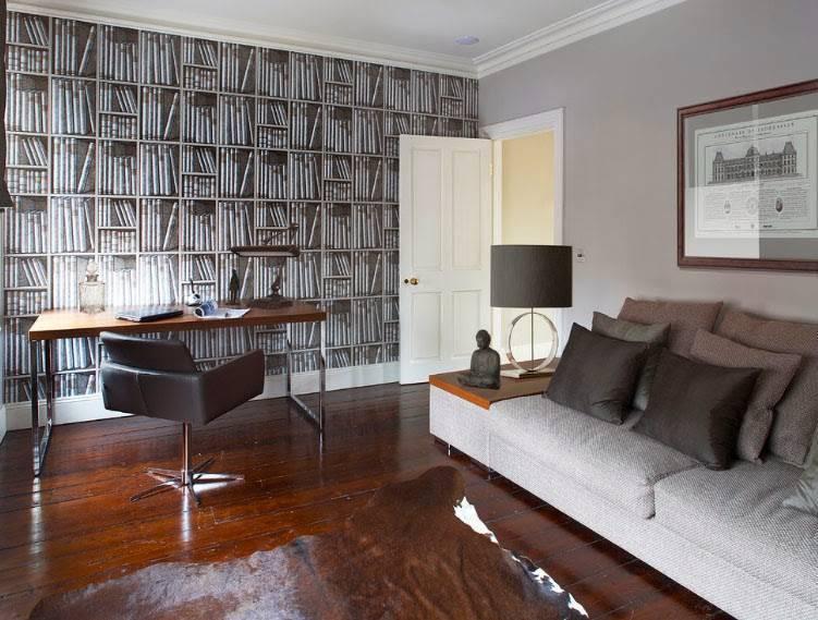 Акцентная стена в интерьере, интересные варианты дизайна, фото – rehouz