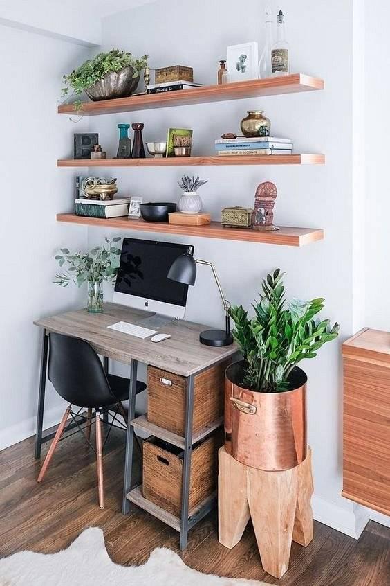Декор стола — идеи современного стильного дизайна своими руками (105 фото и видео)