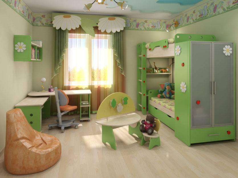 Современный дизайн комнаты подростка, 50 фото