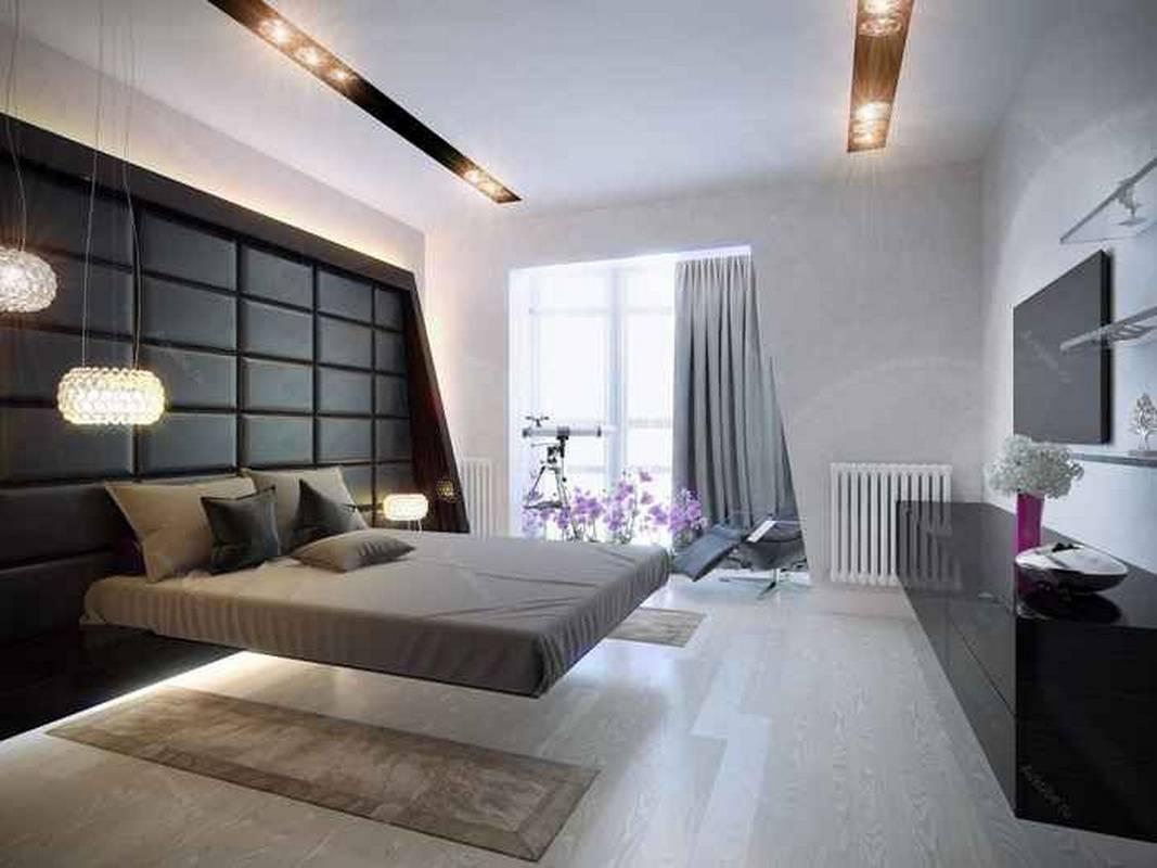 Спальня на балконе (55 фото): как сделать спальное место на лоджии, спальня с выходом на балкон, идеи