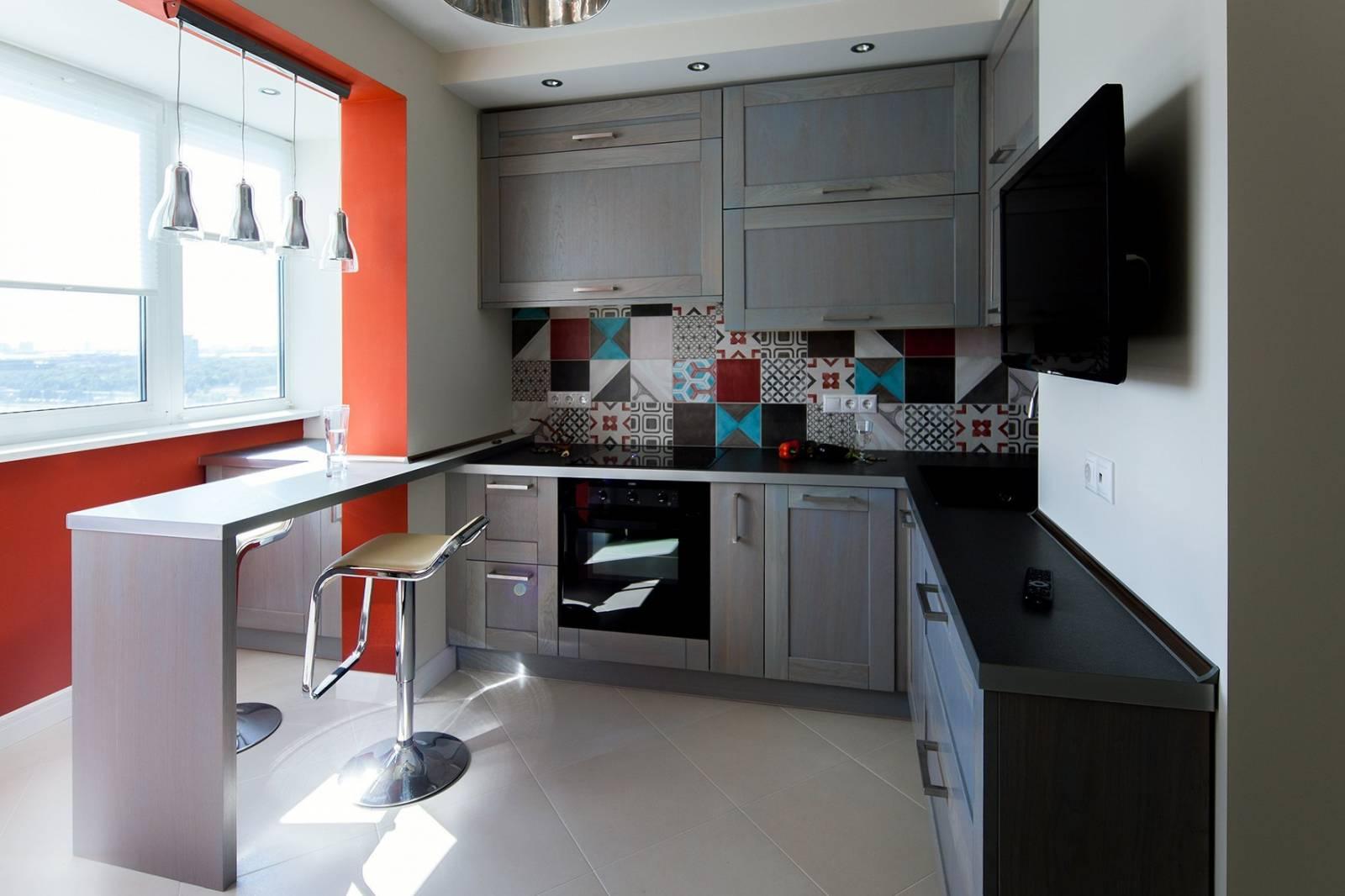 Варианты планировок на кухне-гостиной 22 кв м, фото в интерьере