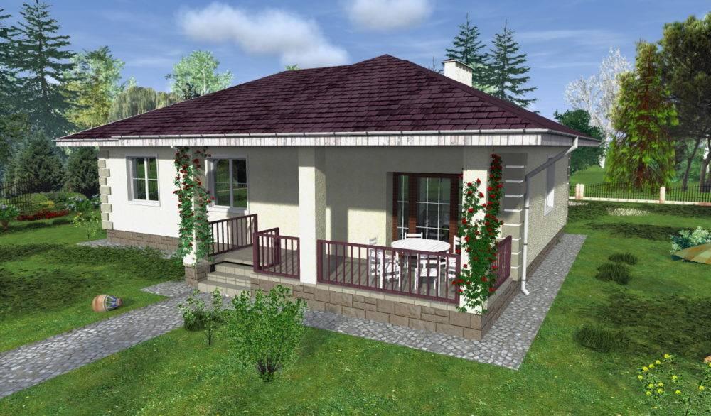 Дизайн веранды и террасы в частном доме — 70 фото примеров оформления
