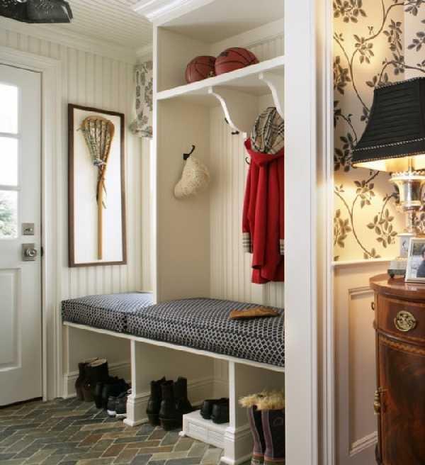 Прихожая для узкого коридора: 45 фото, стильные идеи дизайна