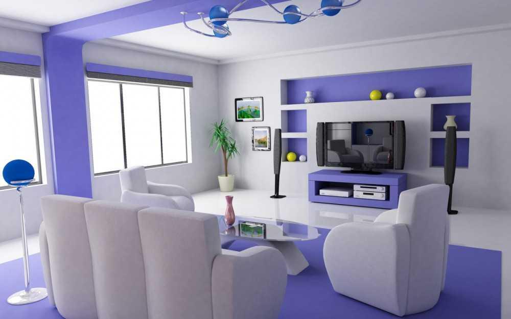 Как выбрать цвет для дивана - простые рекомендации, фото идеи