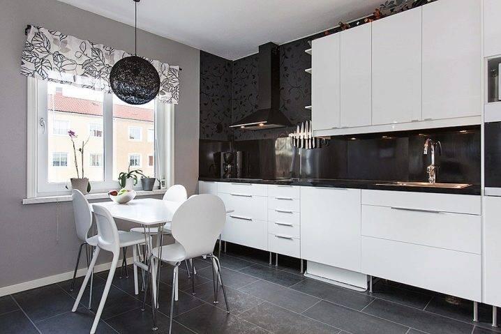 Как оформить современную кухню: дизайн 2021