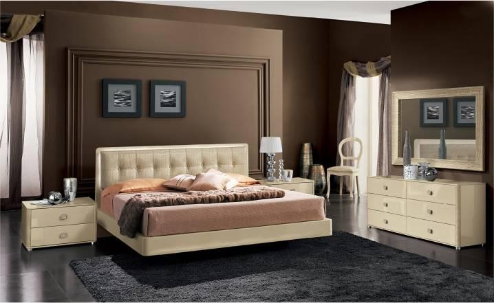 Спальня в стиле прованс - 190 фото лучших идей дизайна спальни