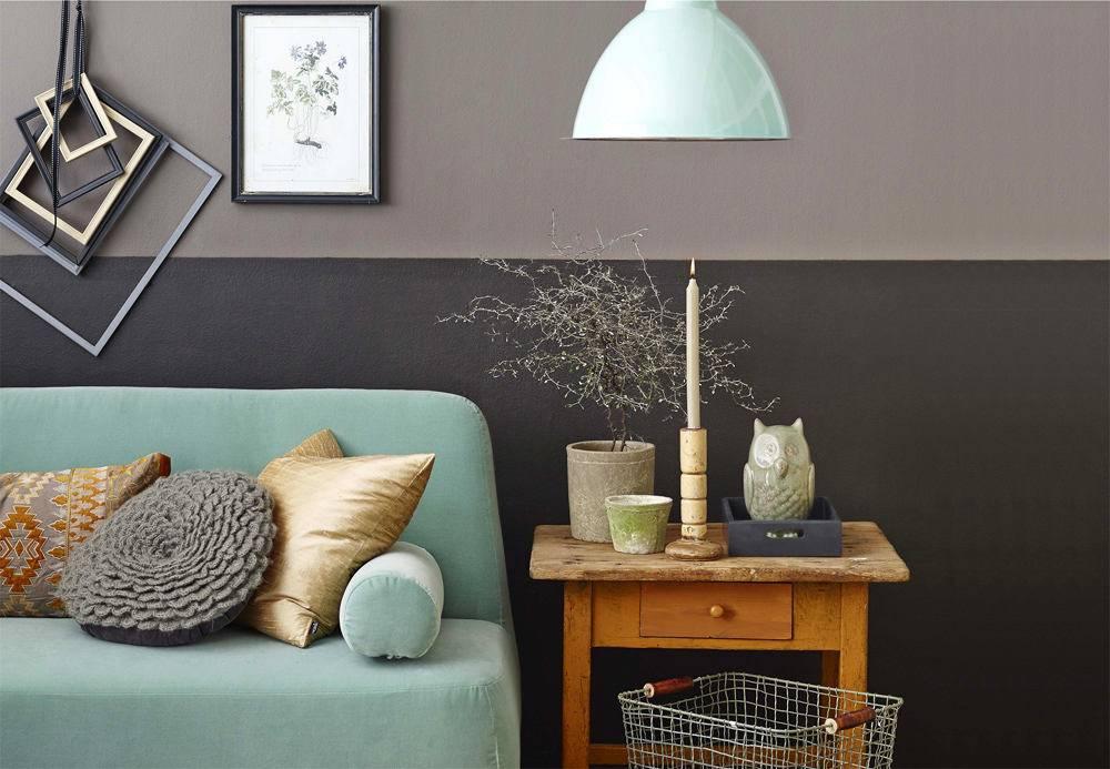Бежевый цвет в интерьере: сочетание с другими цветами и советы по декору