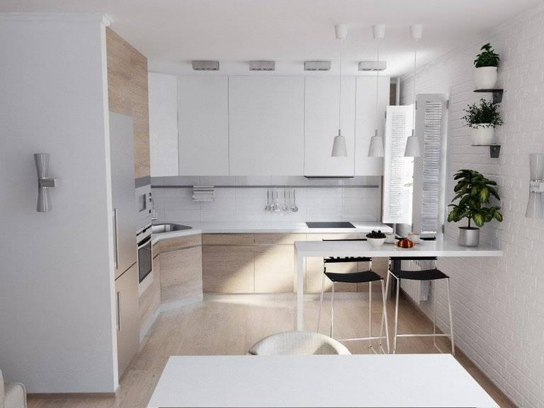 Зеленый кухонный гарнитур в интерьере: 60 идей дизайна, фото
